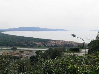 Casa indipendente con vista mare - Castiglione Della Pescaia vacation rentals