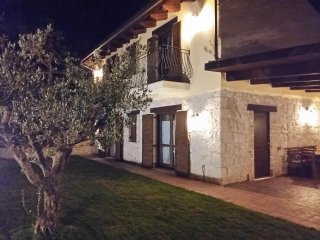 Cozy 2 bedroom Villa in Colle Zingaro - Colle Zingaro vacation rentals