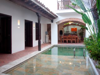 Old City 4 Bedroom Mansion - Cartagena vacation rentals