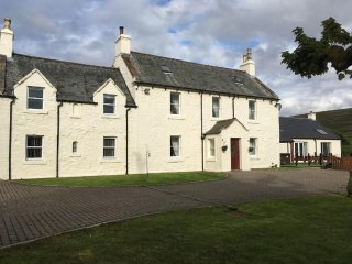 Perfect House with Deck and Internet Access - Wanlockhead vacation rentals