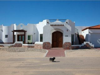 3 BR House #216 in gated community w/ best beach - San Felipe vacation rentals