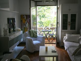 2 bedroom Condo with Satellite Or Cable TV in Irun - Irun vacation rentals