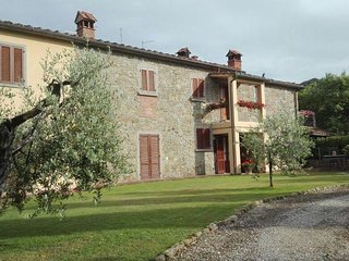 3 bedroom Apartment with Central Heating in Civitella in Val di Chiana - Civitella in Val di Chiana vacation rentals