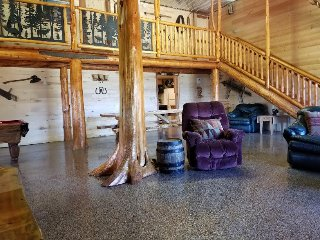 Modern Lodge in Beautiful Mountain setting - Meeker vacation rentals