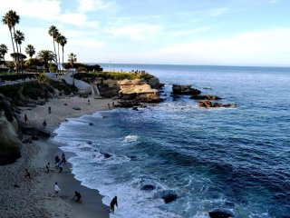 Lux LaJolla Home-Walk to Beach+Private Deck - San Diego International Beer Fest! - Elvira vacation rentals