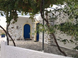 Traditional house in South Crete - Heraklion vacation rentals