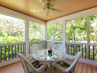 #1-A*Beach*Lemon Bay*Pool*Boat Dock*Free Wi-Fi*Fully Furnished*Pet Friendly* - Manasota Key vacation rentals