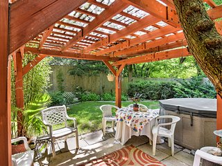 New! Private 3BR Tulsa House w/ Hot Tub and Patio! - Tulsa vacation rentals