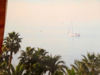 160 - CLARA. Two bedroom apartment 50 m from Paseo Jaume I. - Salou vacation rentals