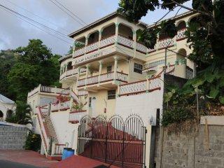 Alojay's 1 Bedroom Apartments - Kingstown vacation rentals