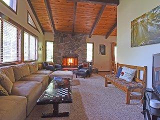 Charming and Comfortable South Lake Cabin - South Lake Tahoe vacation rentals