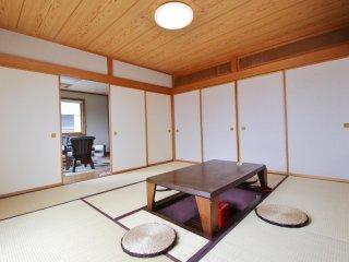 Open sale ! VIP rooms near Kawaguchiko. - Fujikawaguchiko-machi vacation rentals