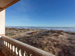 SALITRE - Condo for 4 people in XERACO - Xeraco vacation rentals