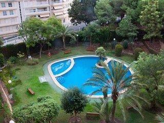 LLEVANT - Condo for 6 people in LA VILA JOIOSA - Orxeta vacation rentals