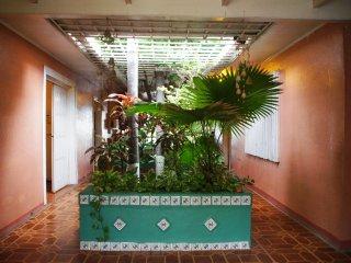 Yoga Therapy Teacher Training Course in Poneloya, Leon, Nicaragua. - Poneloya vacation rentals