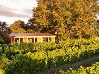 Walnut Block Cottages - Cottage 1 - Blenheim vacation rentals