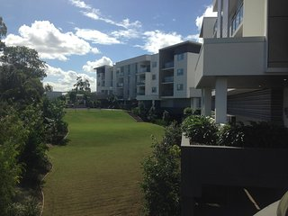 Brand new apartment centrally located in Gold Coast - Merrimac vacation rentals