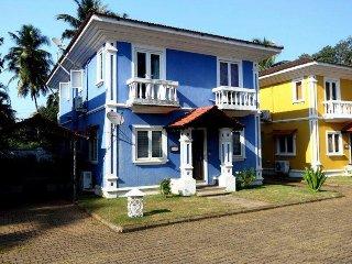 3BHK Duplex Luxury VillaIn Calangute - Calangute vacation rentals