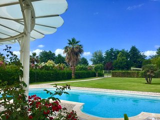 Luxury Villa with pool - Marina Di Pietrasanta vacation rentals