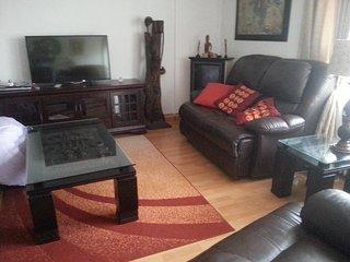 Entire fully furnished apartment - Linz am Rhein vacation rentals