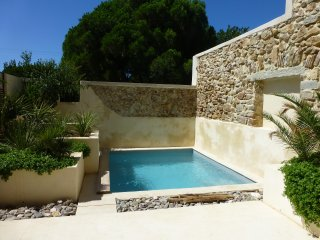 Old Stones Charm and luxury comfort - Le Somail vacation rentals