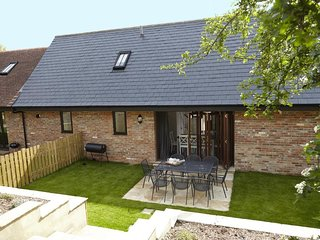 Willow Barn, Fernhill Farm located in Ryde, Isle Of Wight - Wootton vacation rentals