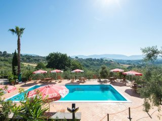 Nice 2 bedroom Vacation Rental in Collevecchio - Collevecchio vacation rentals