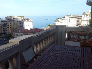 Luxurious apartment in Villa in Monaco - Monaco-Ville vacation rentals