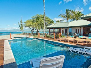 Spacious Villa with DVD Player and Microwave - Puako vacation rentals