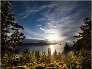 Experience Nordfjord, Nesjane Gard on the isle Barmen - Barmen vacation rentals