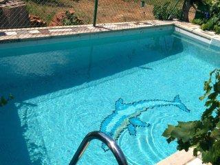 Casa 5 personas Planta Baja con piscina compartida - Cabra del Camp vacation rentals