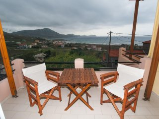 New Listing! Double Room with Sea View - Agios Ioannis vacation rentals