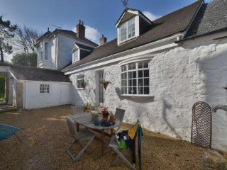 Converted Barn in Hayle town. - Hayle vacation rentals