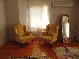 Fully Furnished Luxurious Villa - Marmaris vacation rentals