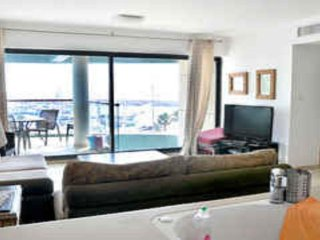 Marina towers seaview and a pool - Herzlia vacation rentals