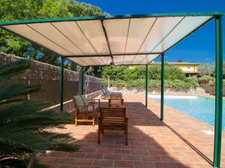 Spacious 5 bedroom House in San Vincenzo with Internet Access - San Vincenzo vacation rentals