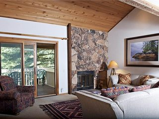Comfortable Condo with Deck and Internet Access - Sun Valley vacation rentals