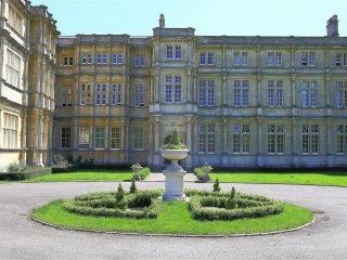 Otto's Suite,  Sherborne House, Near Burford. - Sherborne vacation rentals
