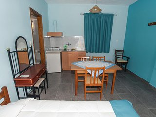New Listing! Studio Apartment with Sea View - Agios Ioannis vacation rentals