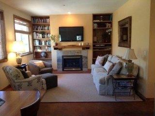 Fields Condominiums 120 D - Ketchum vacation rentals