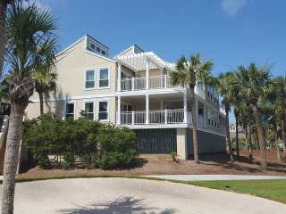 Bright House with Deck and Wireless Internet - Johns Island vacation rentals