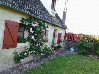 Adorable 2 bedroom Cottage in Sancerre - Sancerre vacation rentals