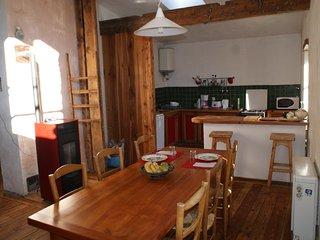 3 bedroom Condo with Internet Access in Saint-Veran - Saint-Veran vacation rentals