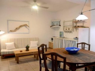 Nataly's Villa 1 near the beach on Kythnos Island! - Loutra vacation rentals