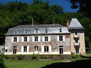 Nice Tower with Internet Access and Washing Machine - Brignac-la-Plaine vacation rentals