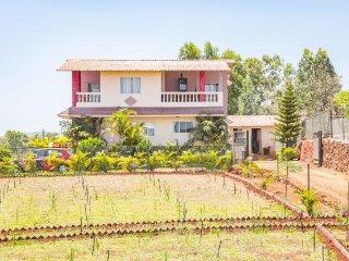 Comfortable 4 bedroom Bungalow in Mahabaleshwar - Mahabaleshwar vacation rentals