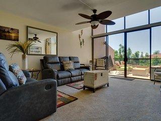Kahana Villa E410 - Oceanfront condo w/ grill, patio, & shared pool/hot tub! - Lahaina vacation rentals