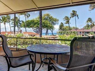 Maui Kaanapali Villas E293 - nearby beach; resort hot tub & pool access! - Lahaina vacation rentals