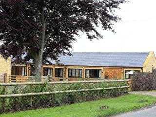 Park Stables, Upper Rissington - New Barn !!! - Little Rissington vacation rentals