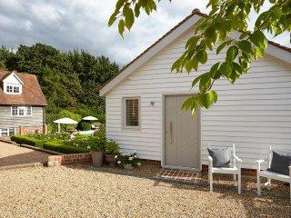 Bright Benenden Studio rental with Deck - Benenden vacation rentals